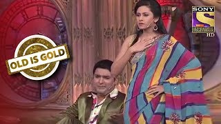 Download Kapil Loses His Calm On His Family | Old Is Gold | Comedy Circus Ke Ajoobe Video