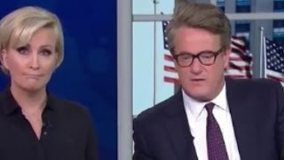 Download Joe Scarborough slams Mika Brzezinski 'You are rude and snotty' Video