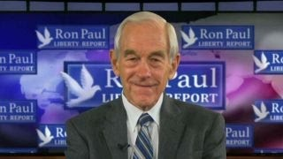 Download Ron Paul: Johnson doesn't have a crisp Libertarian message Video