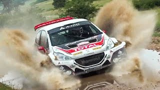 Download RALLY ACTION - Pure Sound | The Best of 2016 Video