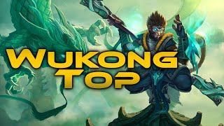 Download League of Legends - Jade Dragon Wukong Top - Full Game Commentary Video