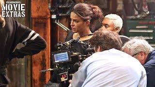Download WIDOWS (2018) | Behind the Scenes of Steve McQueen Movie Video