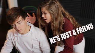 Download Ignoring My Girlfriend Prank *SHE EXPOSED HERSELF* Video