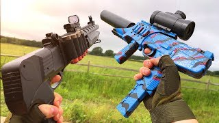 Download Airsoft War: Gun Game 2.0 First Person Shooter (FPS) In Real Life | TrueMOBSTER Video