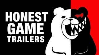 Download DANGANRONPA (Honest Game Trailers) Video