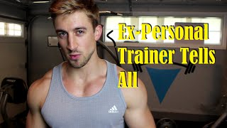Download Watch this before you hire a Personal Trainer - Why I stopped taking clients Video