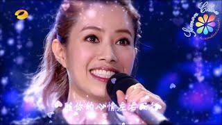 Download 徐懷鈺 Yuki - 向前衝+我是女生+青春修煉手冊+水晶 (2015.08.21 天天向上) Video