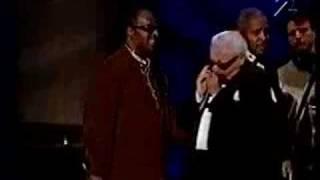 Download Toots Thielemans and Stevie Wonder, Polar Music Award Video
