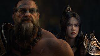 Download Diablo Immortal Cinematic Trailer Video
