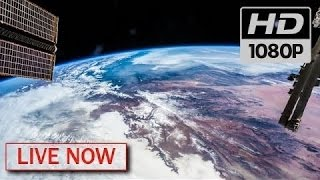 Download WATCH NOW: NASA Earth From Space (HDVR) ♥ ISS LIVE FEED #AstronomyDay2018 | Subscribe now! Video