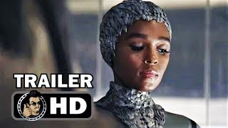 Download PHILLIP K. DICK'S ELECTRIC DREAMS Official Trailer (HD) Amazon Exclusive Series Video