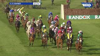 Download 2018 Randox Health Grand National - Tiger Roll - Racing TV Video