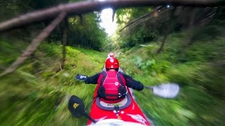 Download GoPro: Return to the Ditch - Tandem Kayak Video