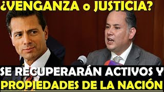 Download RECUPERAREMOS LO ROBADO ¡PEÑA NERVIOSO! SANTIAGO NIETO SE LANZA CON TODO - ESTADISTICA POLITICA Video