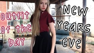 Download OOTD: New Year's Eve! Video