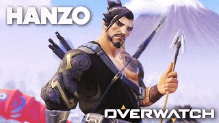 Download OVERWATCH FR | HANZO - Gameplay ( PS4 ) Video