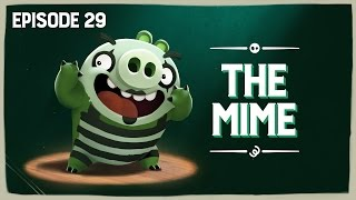 Download Piggy Tales - Third Act | The Mime - S3 Ep29 Video