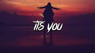 Download Ali Gatie - It's You (Lyrics) Video