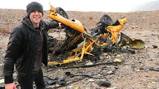 Download BLEW UP OUR TAXI CAB!! Video