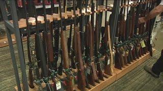 Download Спортивный оружейный магазин Cabelas Guns США Video