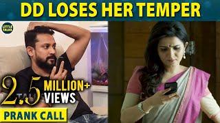 Download DD loses temper - Prank | Zee Deepak| LittleTalks Video