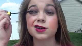 Download My Everyday School Makeup, Hair, and Outfit! Video