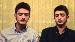 Download Ahmet Emin Yıldırım - Mehmet Akif Yıldırım kardeşler O gece sendin gelen Video