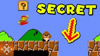 Download 5 Video Game Secrets That Took YEARS TO DISCOVER Video