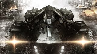 Download BATMAN ARKHAM KNIGHT Trailer [Batman Game - 2014] Video