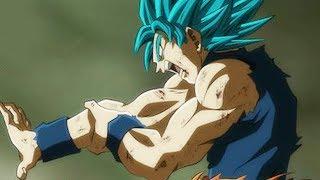Download Goku Uses HAKAI... Video