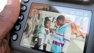Download PHOTOSHOOT: Behind The Scenes | DK4L Video