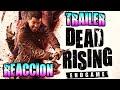 Download DEAD RISING ENDGAME - TRAILER REACCION en Español Video