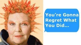 Download r/Prorevenge Grandma Won't Let Her Parents Ruin Her Life!! Video