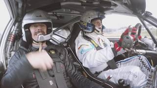 Download Markku Alén & Toyota Corolla WRC (Teknavi 2017) Video
