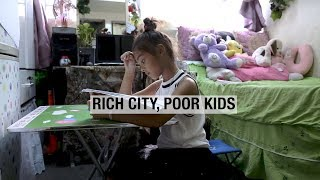 Download Rich City, Poor Kids Video