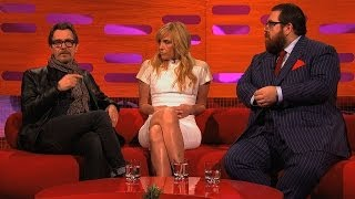 Download Gary Oldman has English lessons - The Graham Norton Show: Episode 15 - BBC One Video