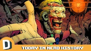 Download The 7 Most Twisted Joker Moments in Comic Book History Video
