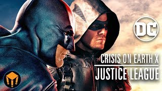 Download Why The Arrowverse Is Doing Better Than The DCEU Video