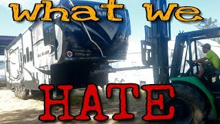 Download 2017 Road Warrior 427 | WHAT WE HATE | 6. Real Talk Road Warrior Life Video