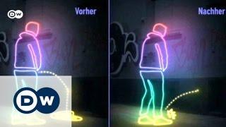 Download Hamburg: Kampf den Wildpinklern   Journal Video