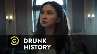 Download Drunk History - Maya Lin Designs the Vietnam Veterans Memorial Video