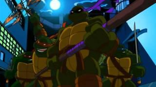 Download Teenage Mutant Ninja Turtles - Season 1 - Episode 1 - Things Change Video