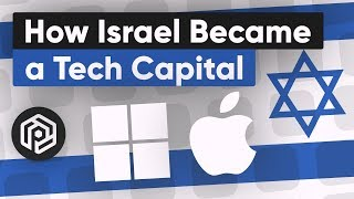 Download Why Israel is a Tech Capital of the World Video