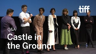 Download CASTLE IN THE GROUND Cast and Crew Q&A | TIFF 2019 Video