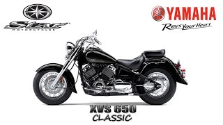 Download YAMAHA / V-STAR XVS650A CLASSIC TESTRIDE/REVIEW Video