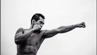 Download Minimalist Boxing Training Video