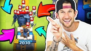 Download YOU CAN'T WIN / Clash Royale / WINNERS ARE LOSERS Video