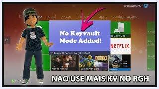 Download RGH NÃO PRECISA MAIS DE KV PARA JOGAR ONLINE ▪️ (nº1286) Video