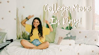 Download College Move In Day 2018 // Michigan State University Video