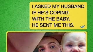 Download 33 EPIC TEXT MESSAGE FAILS Video